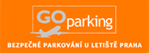 parkování na letišti Go Parking