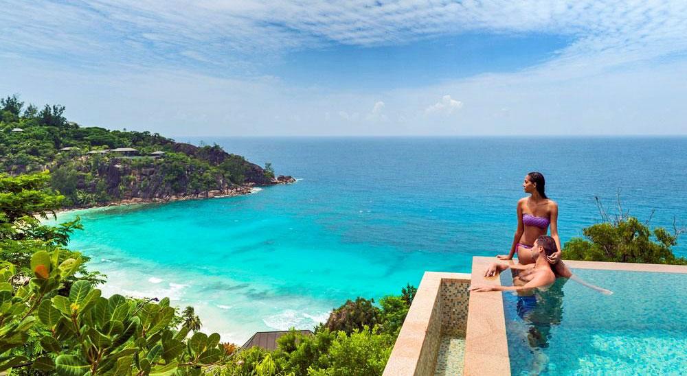 Seychely dovolená v hotelu pro dospělé