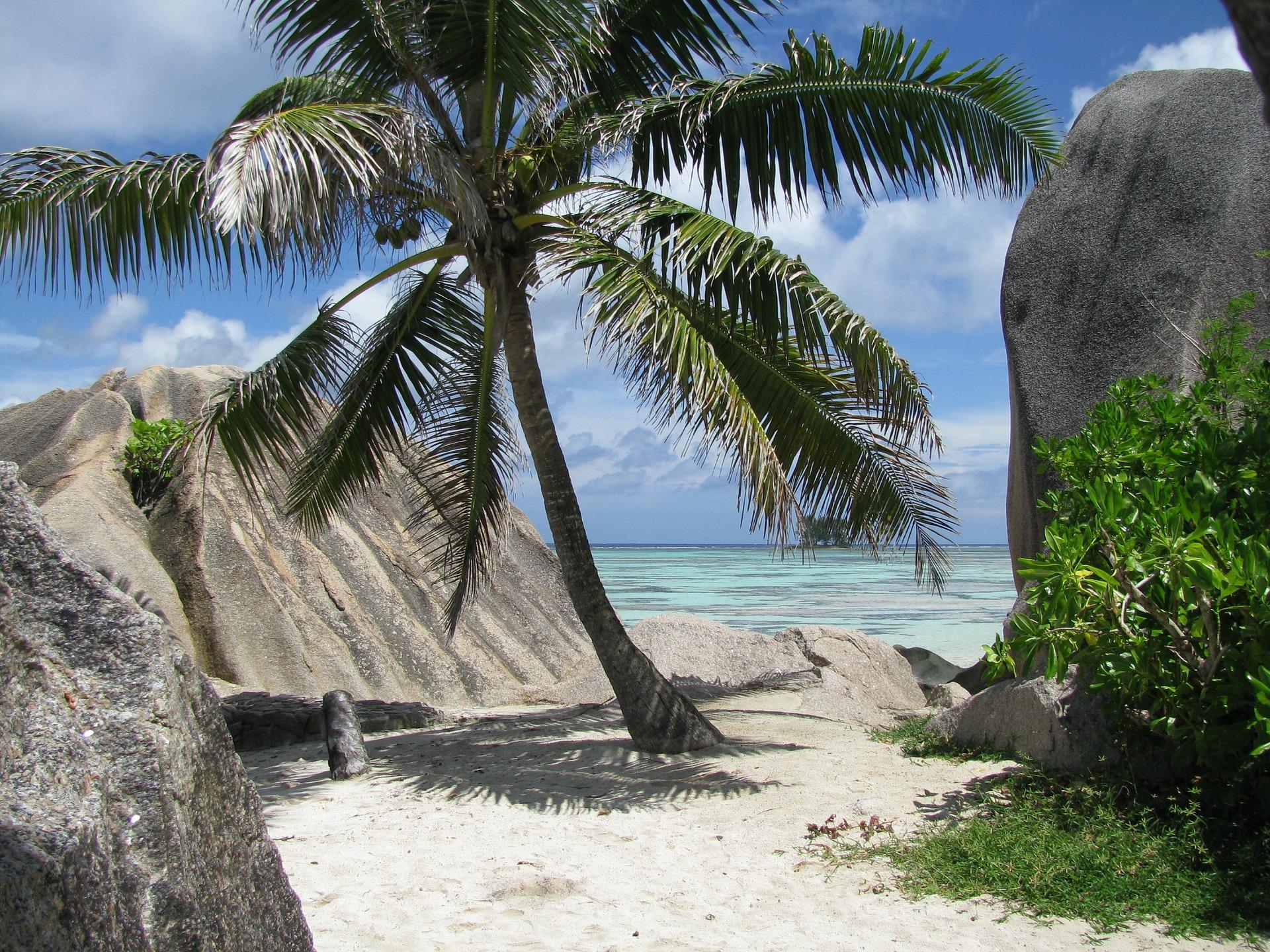Seychely La Digue dovolená bez dětí