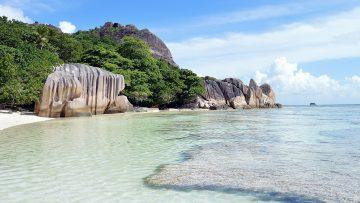 Seychelské ostrovy – luxusní dovolená bez dětí v tropickém ráji