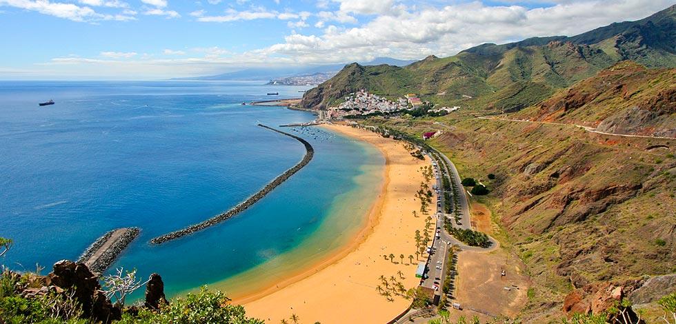 Nejlepší hotely bez dětí na Tenerife